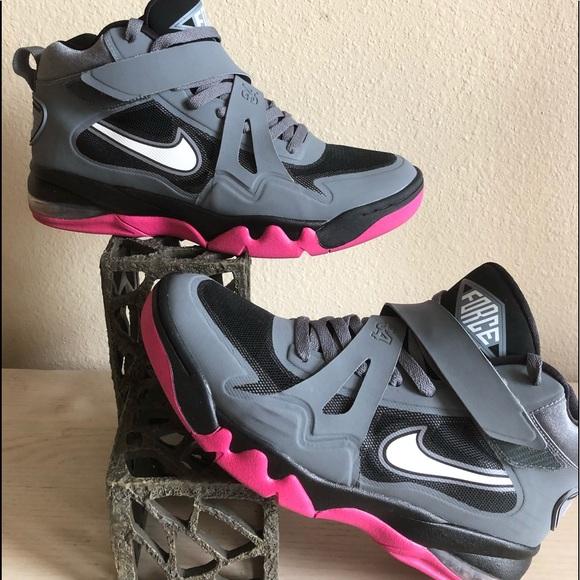 Nike Shoes | Nike Charles Barkley